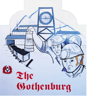 The Gothenburg Sign