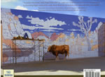 The Murals of John Pugh: Beyond Trompe l'Oeil Back Cover