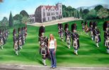Anna Smiths Invergordon Pipe Band