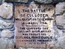 Culloden Attractions